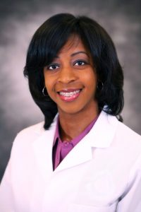 Dr. Nicolle Martin MD, MPH Atlanta, GA
