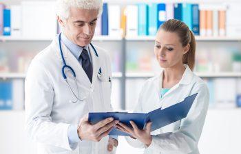 Doctor with a nurse Atlanta, GA