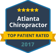 Top Patient Rated Atlanta Chiropractor 2017