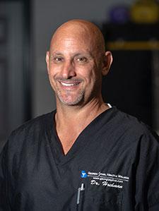Dr. Bradley Hochman, D. C. Atlanta, GA