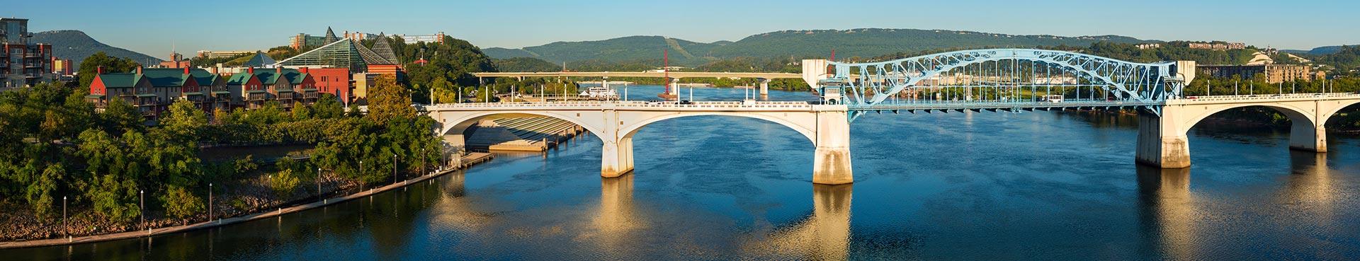 Hixson bridge