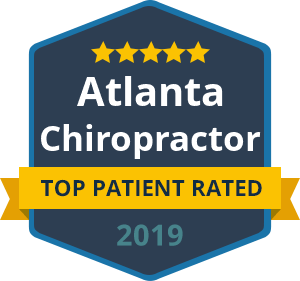 Top Patient Rated Atlanta Chiropractor 2019